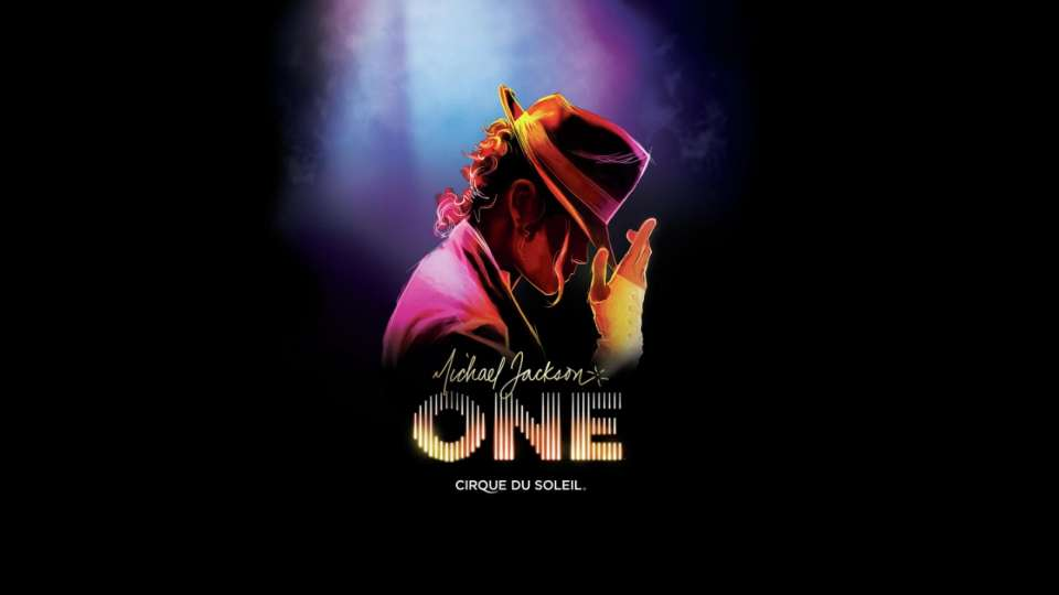 Mandalay Bay and Cirque Du Soleil presents MJ One.