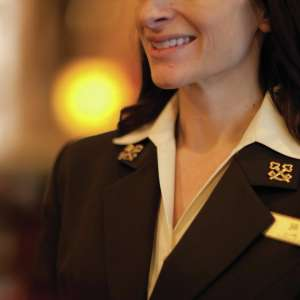 Mandalay Bay Concierge