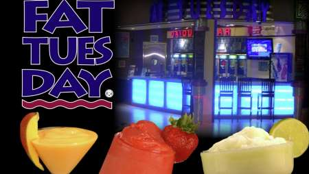Fat Tuesday Bar.