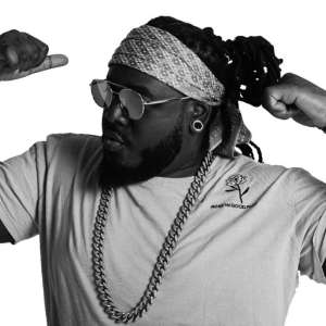 Light Nightclub located at Mandalay Bay presents artist DJ TPain.