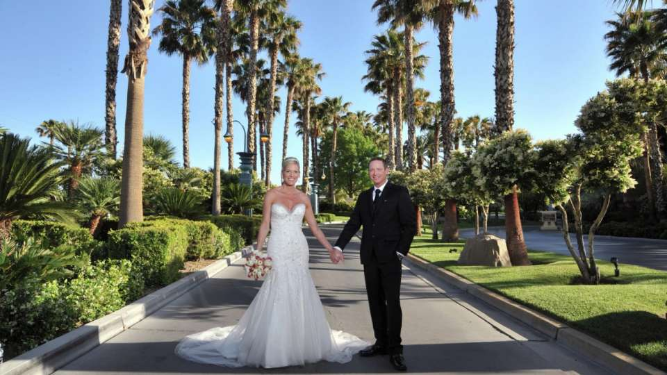 Weddings by Mandalay Bay Photography