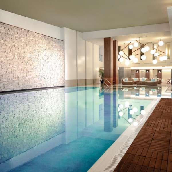 IMMERSE Spa Pool New.