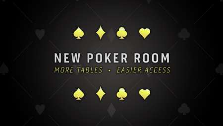 New Poker Room Logo.
