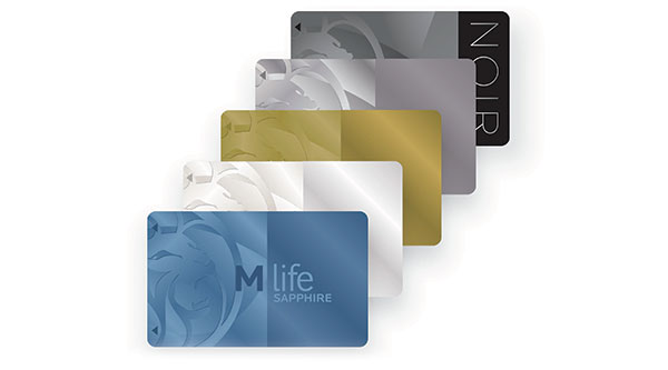 M life Rewards Flexible Rate
