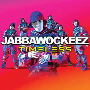 Timeless tile image for Timeless from JABBAWOCKEEZ.
