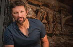 Country Singer Craig Morgan