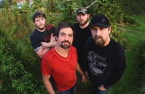 Country Singers Davisson Brothers
