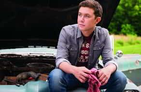 Country Singer Scotty McCreery