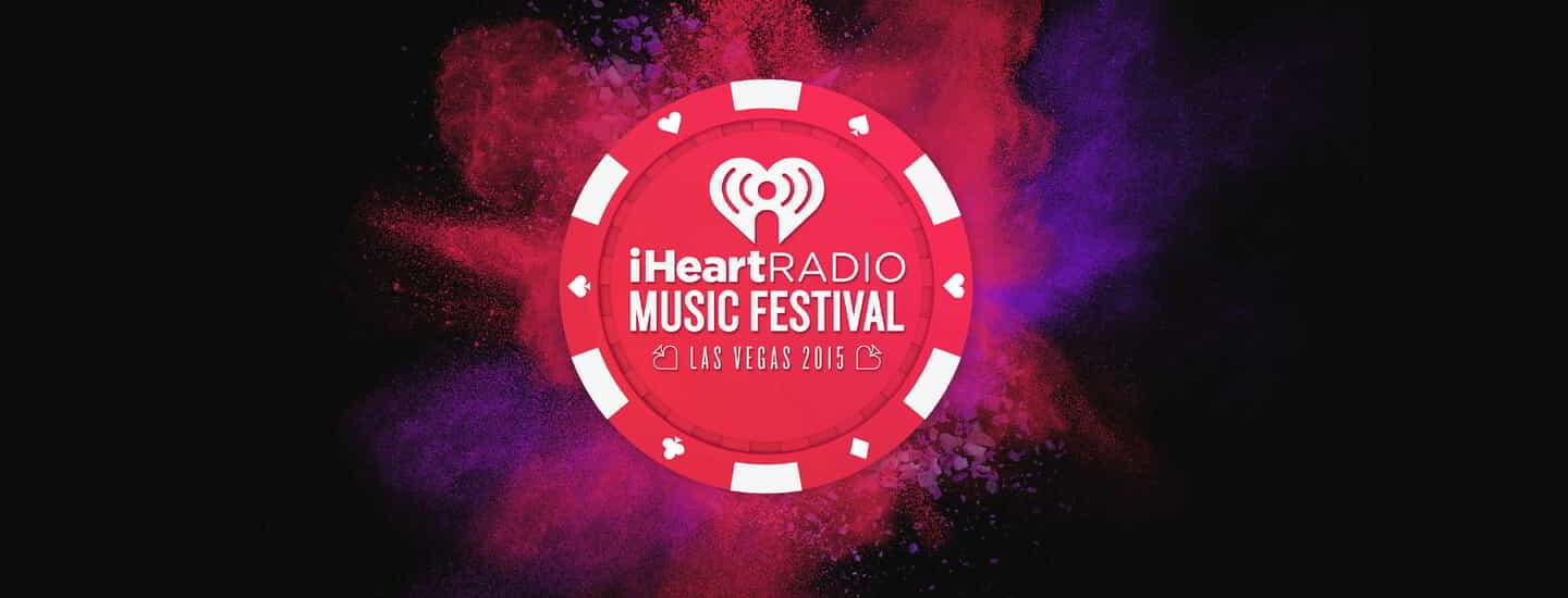 iHeart Radio Music Festival at MGM Grand