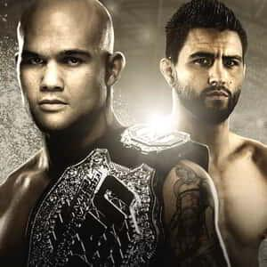 UFC 195, Lawler vs. Condit takes place at MGM Grand Garden Arena Saturday, January 2, 2016.