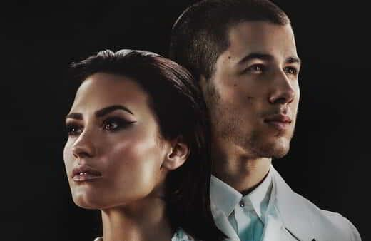 Demi Lovato & Nick Jonas LIVE at MGM Grand Garden Arena Saturday, August 13, 2016!