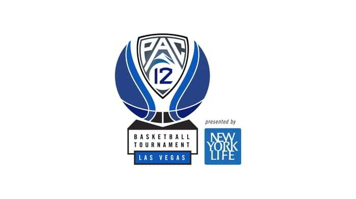 Pac 12 Men's Basketball Tournament presented by New York Life