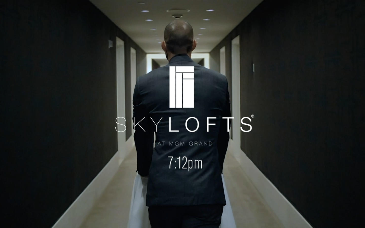 Experience Skylofts at MGM Grand Las Vegas.