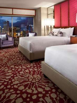 Stay Well at MGM Grand rooms