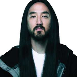 Steve Aoki is a DJ at Hakkasan Nightclub.