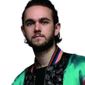 Zedd is a DJ at Hakkasan Nightclub.