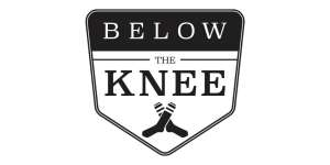 Below The Knee In The Undergound Logo