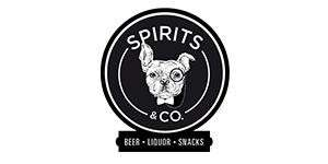 Spirits & Co logo.