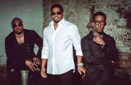 One of the most iconic R&B groups in music, Boyz II Men, return to The Theater for a Mother's Day performance.