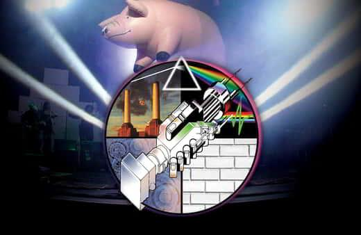 Wish You Were Here, a Pink Floyd Tribute is coming to MGM Northfield Park.