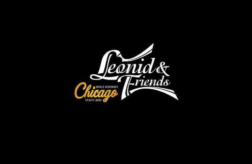 Leonid & Friends are performing at Center Stage inside MGM Northfield Park.