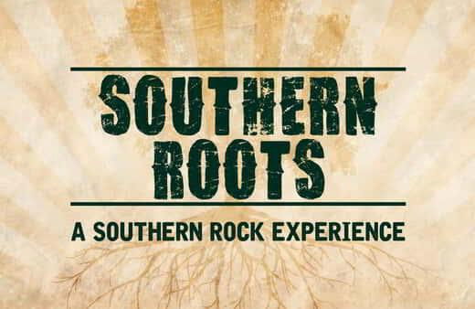 Southern Roots is performing in the Neon Room at MGM Northfield Park.