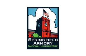 Logo for Springfield Armory.