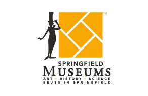 Logo for Springfield Museums