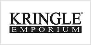 Logo for Kringle