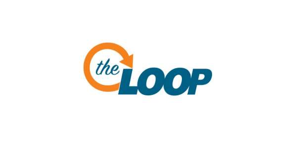 The Loop logo.