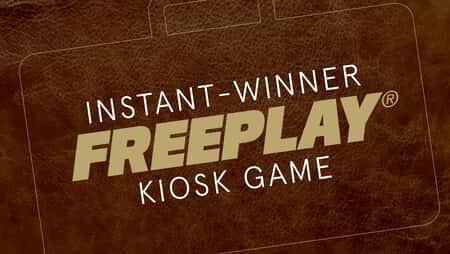 MGM Springfield Instant Winner Promotion