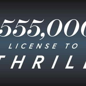 MGM Springfield Casino License to Thrill Promotion