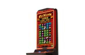 FuXuan slot machine cabinet.
