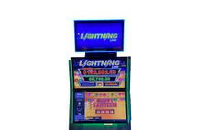 Lightning Link Slot Machine