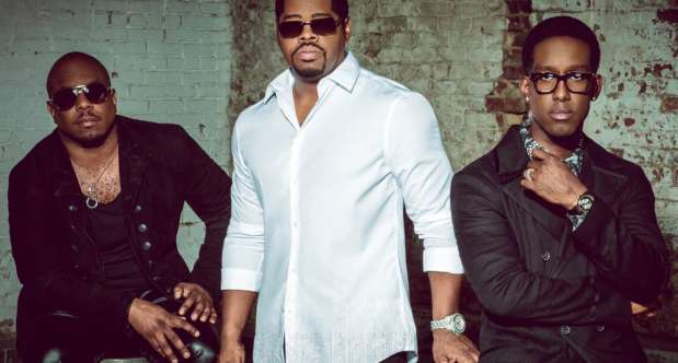 The award-winning vocal group, Boyz II Men, known for many classic R&B hits is coming to Springfield!