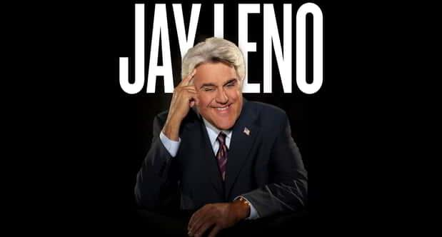 Jay Len is coming to Symphony Hall at MGM Springfield.