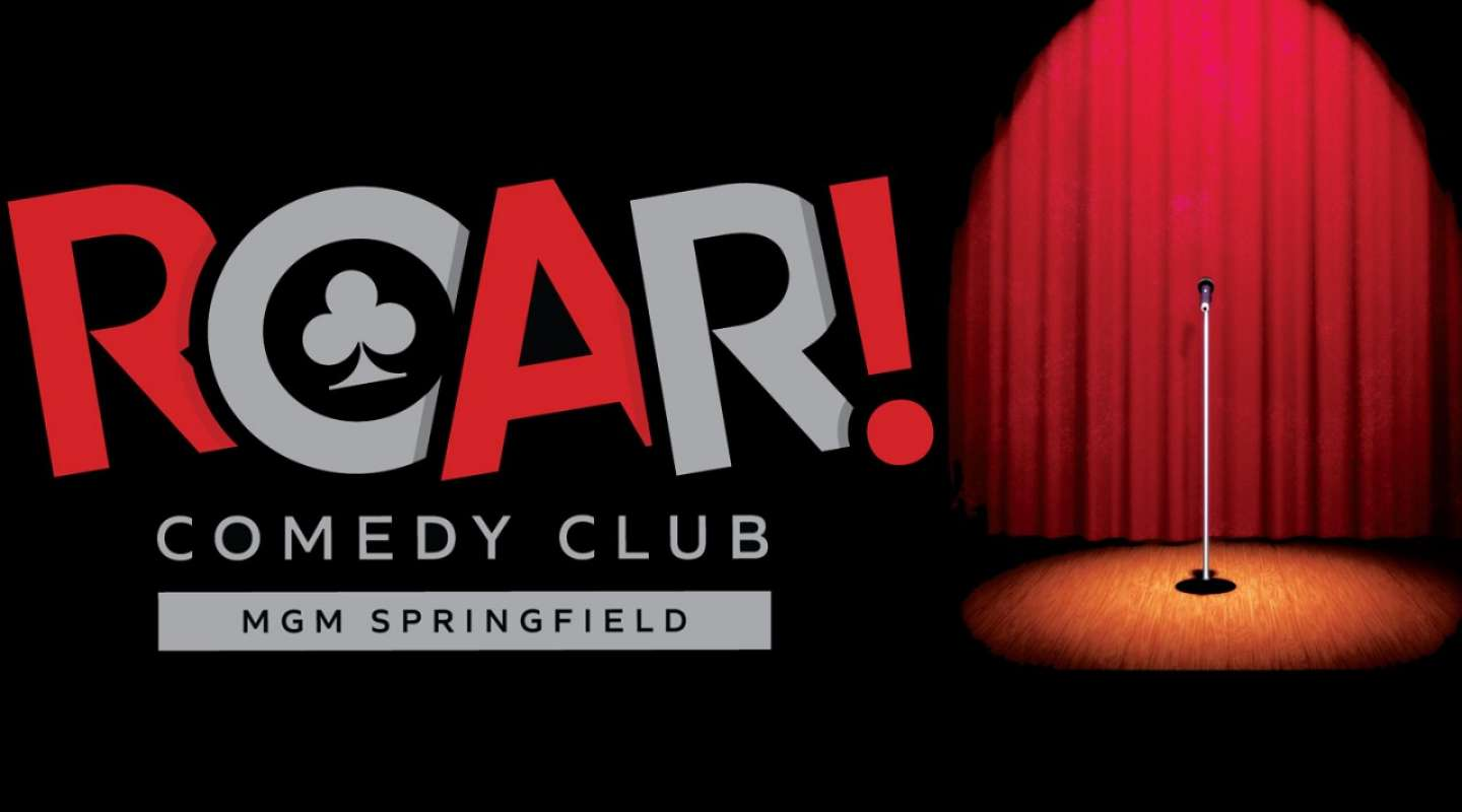 The newest comedy show in Downtown Springfield.