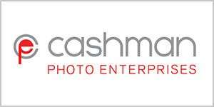 The logo for Cashmans.