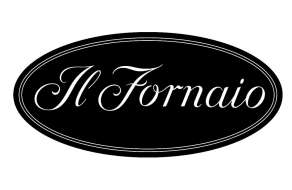 The logo for Il Fornaio