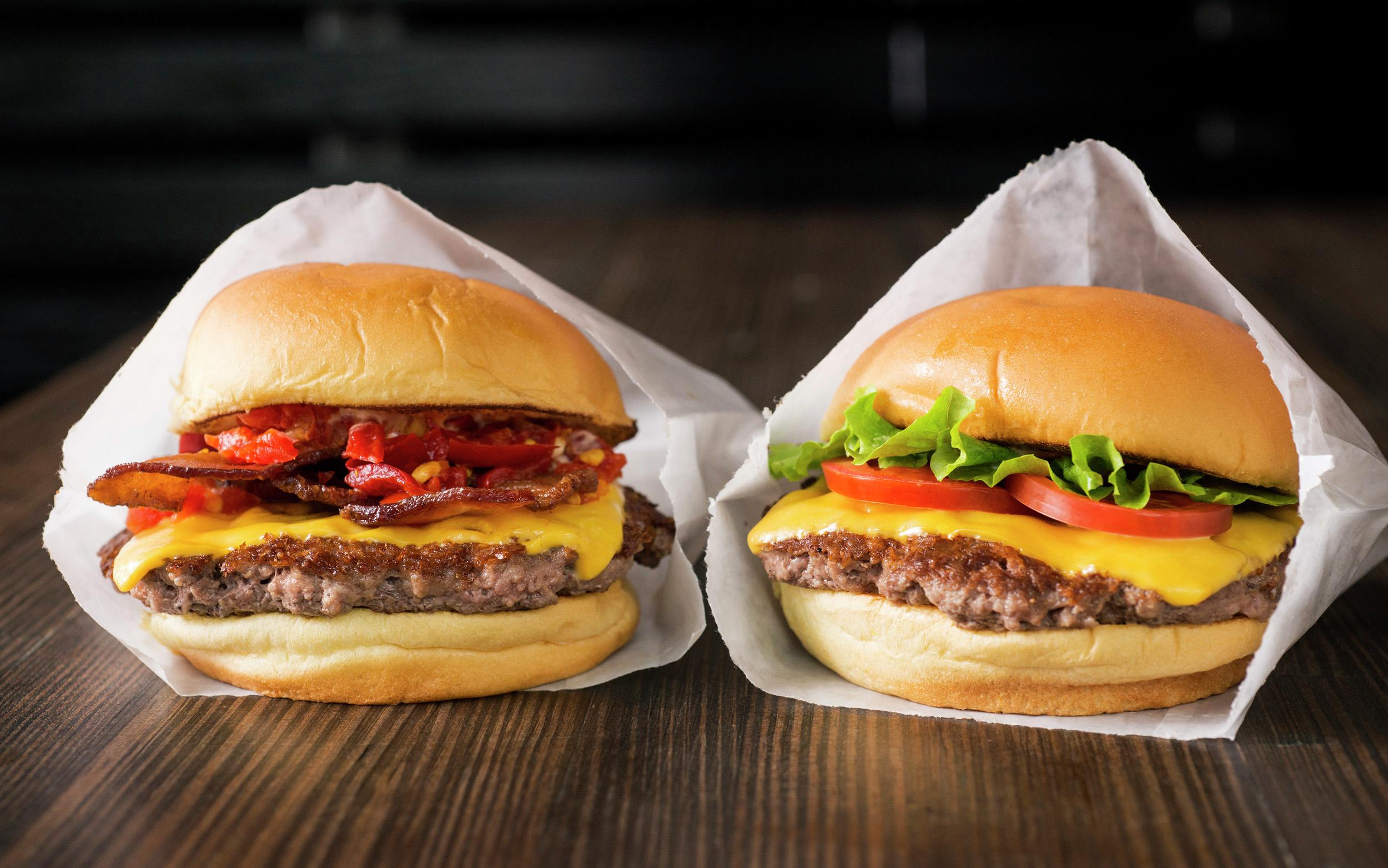 "Shake Shack is a critically acclaimed, modern day ""roadside"" burger stand known for its 100% all-natural Angus beef burgers, griddled-crisp flat-top dogs, fresh-made frozen custard, crinkle cut fries, craft beer, wine, and more."
