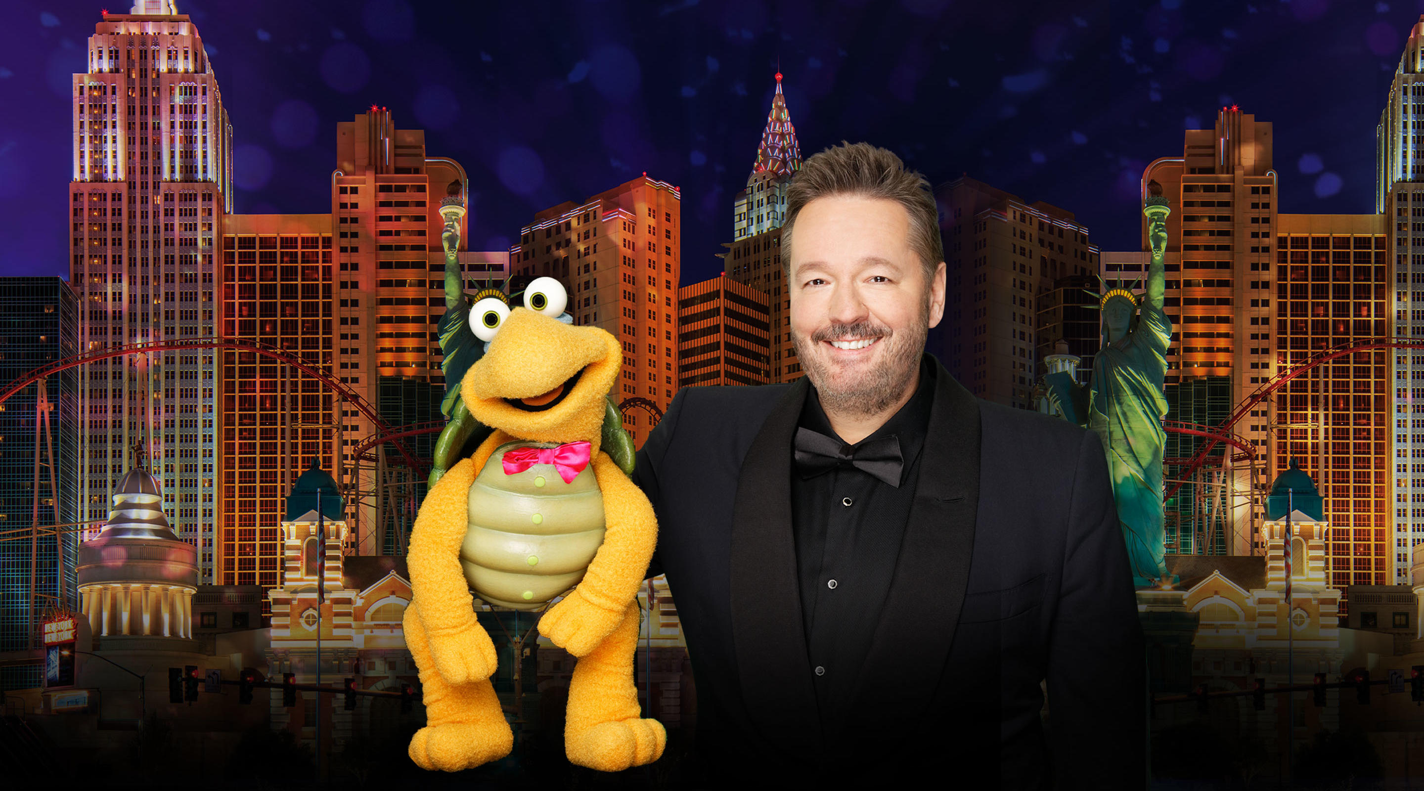 Terry Fator: Who's the Dummy Now?