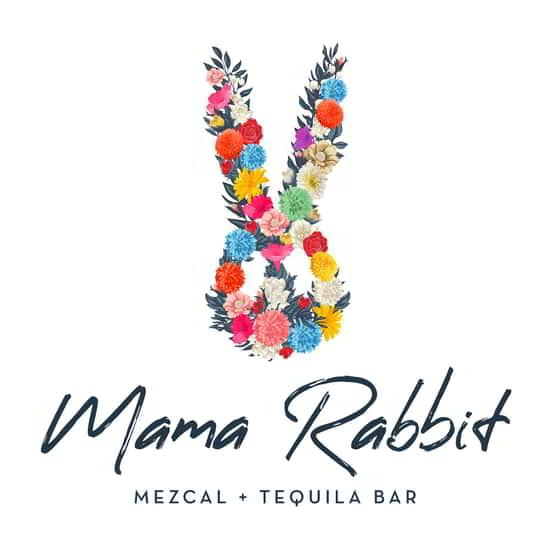 Mama Rabbit Mezcal & Tequila Bar Logo.