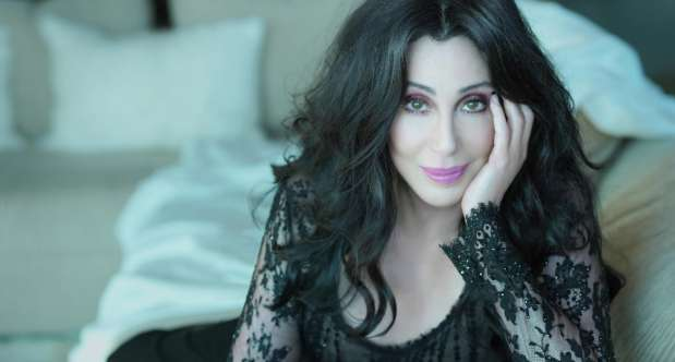 Cher comes to Park Theater in Las Vegas.
