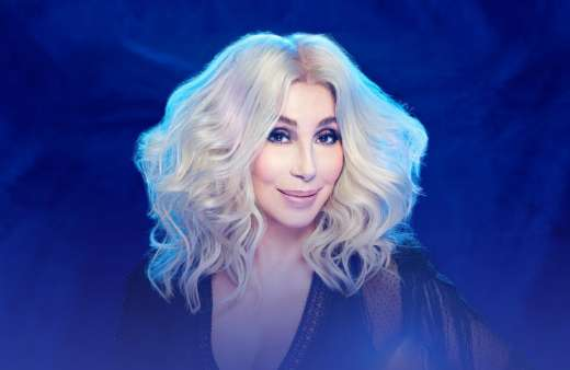 Cher will be performing in the Park Theater in Las Vegas.
