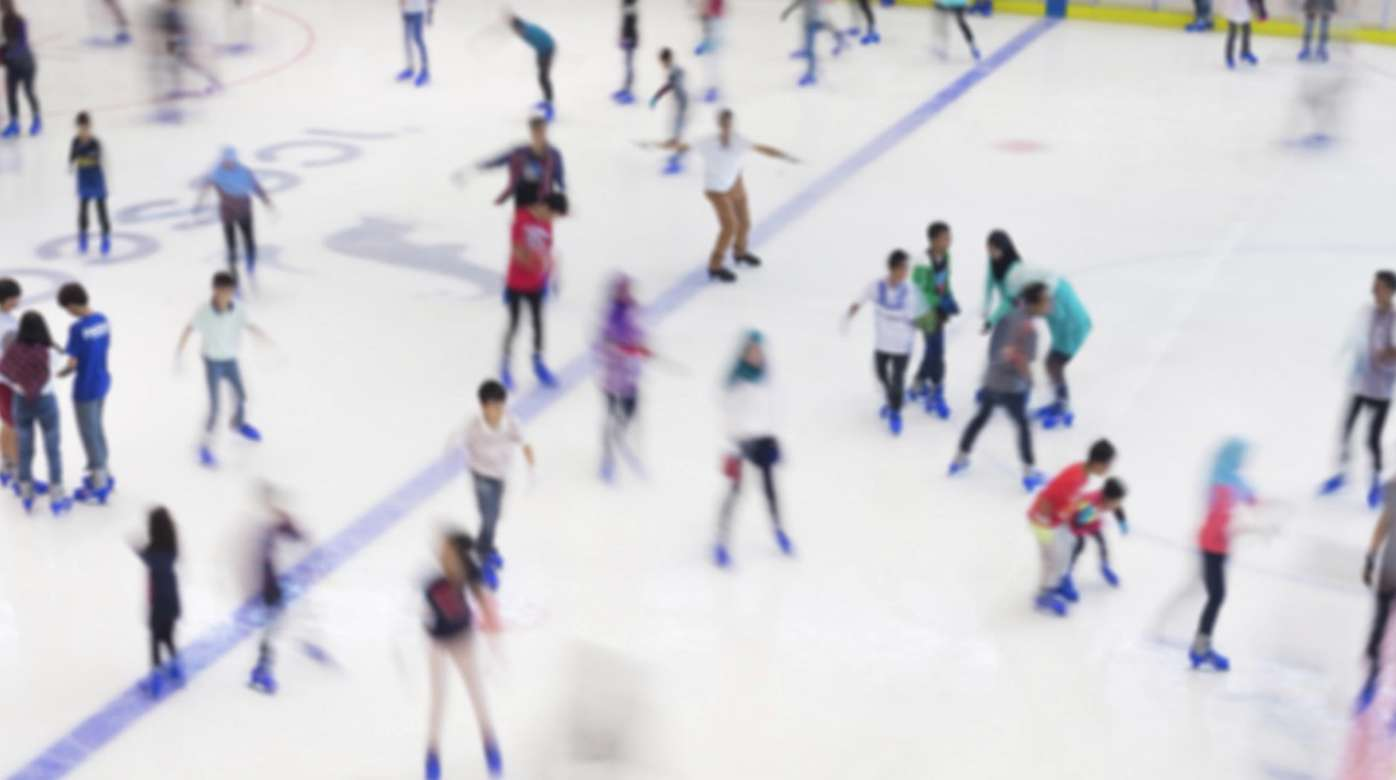 The Best Ice Rinks in Las Vegas