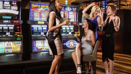 mirage-casino-slots-genx-women-celebrating
