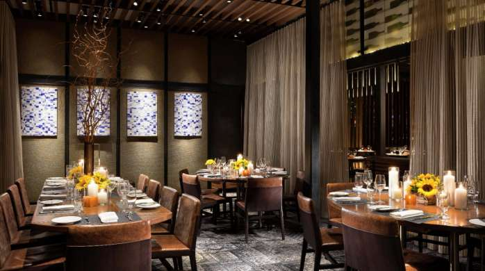 Tom Colicchio     s Heritage Steak   The Mirage Other Mirage Group Dining OptionsOther Mirage Group Dining Options