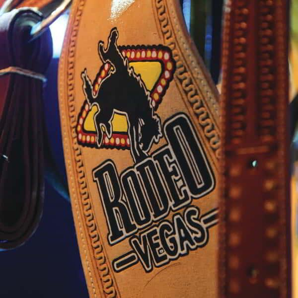 mirage-rodeo-vegas-saddle-detail