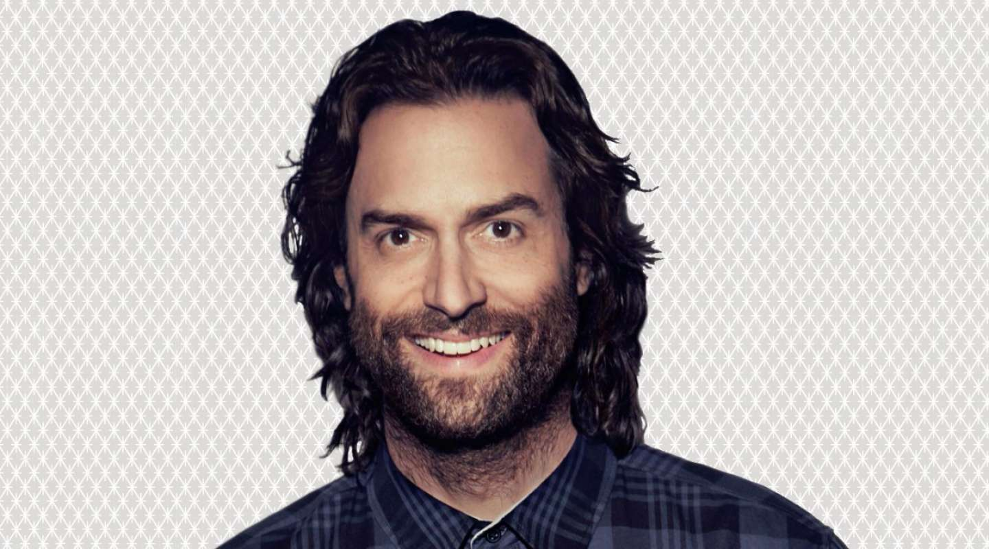 Chris D'Elia is quickly becoming one of the most sought after young comedians and actors in the comedy world.
