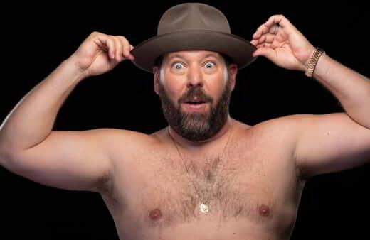 Bert Kreischer's hilarious and outrageous stories make him one of the most in-demand comedians working today.